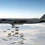 BOMBER B52 DISIAGAKAN 24 JAM DI SELURUH BASIS MILITER AS
