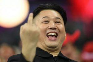 Sanksi Baru AS Dianggap Angin Lalu Oleh Korea Utara