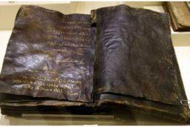 Perang Nuklir Menurut Injil Barnabas