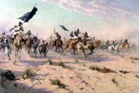 PERANG IRAQ YAMAN dan SURIAH DALAM HADITS AL-MALHAMAH