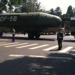 PERKEMBANGAN DRASTIS ICBM CHINA