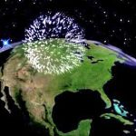 "''False Flag""- Dua Satelit Korut Sudah  Diatas AS"