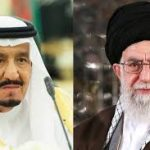 PERSETERUAN IRAN - ARAB SAUDI DALAM VISI AKHIRZAMAN