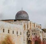 SOAL YERUSALEM SAUDI SEJALAN DENGAN AS
