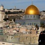 Update Dari Pusat Dunia - Ritual Korban Guna Mengembalikan Perjanjian Allah