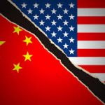 PERANG DAGANG BESAR MULAI DIKOBARKAN  AS ATAS PRODUK CHINA