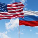 MENLU RUSIA, SOAL MAKIN MEMBURUKNYA HUBUNGAN AS & RUSIA