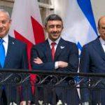 AS-ISRAEL AKAN BENTUK ALIANSI DENGAN ARAB GUNA MELAWAN IRAN