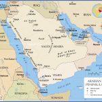 SABOTASE DI UEA, APAKAH INI AWAL SERANGAN KE IRAN?