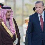 INVASI TURKI KE SURIAH, ERDOGAN MERESPON KECAMAN ARAB SAUDI