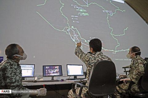 "IRAN RILIS DUA JENIS SISTEM RADAR CANGGIH ""3D PHASED ARRAY"""