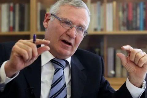 JENDRAL ISRAEL : MENYERANG NUKLIR IRAN LEBIH SULIT DARI MILIK IRAQ DAN SURIAH