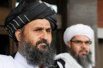 TALIBAN TUNJUK PEJABAT SEMENTARA PEMERINTAHAN AFGHANISTAN
